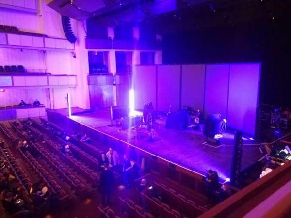 The Kennedy Center Concert Hall, Abschnitt: Box Tier, Reihe: 50, Platz: 4