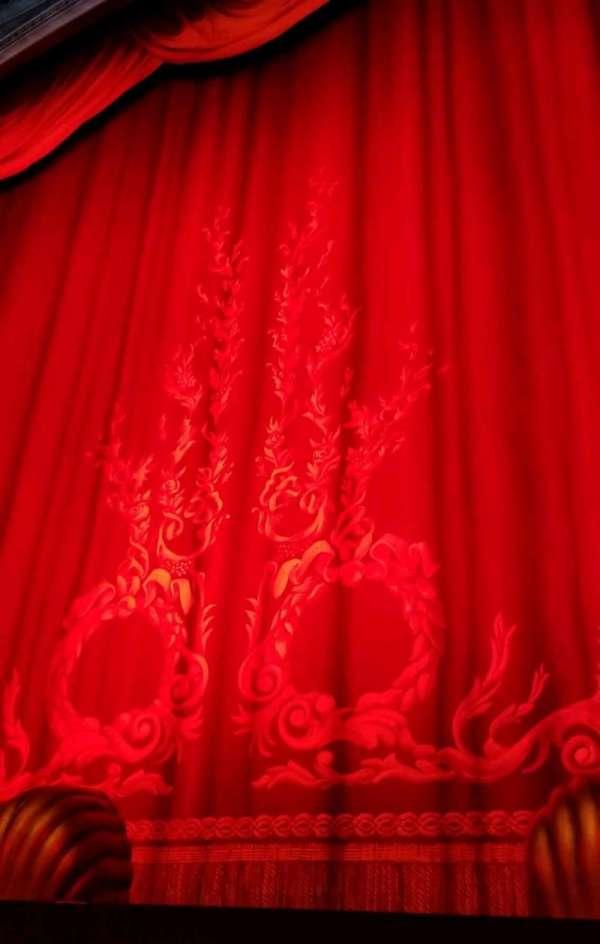 Hudson Theatre, Abschnitt: Orchestra, Reihe: A, Platz: 111