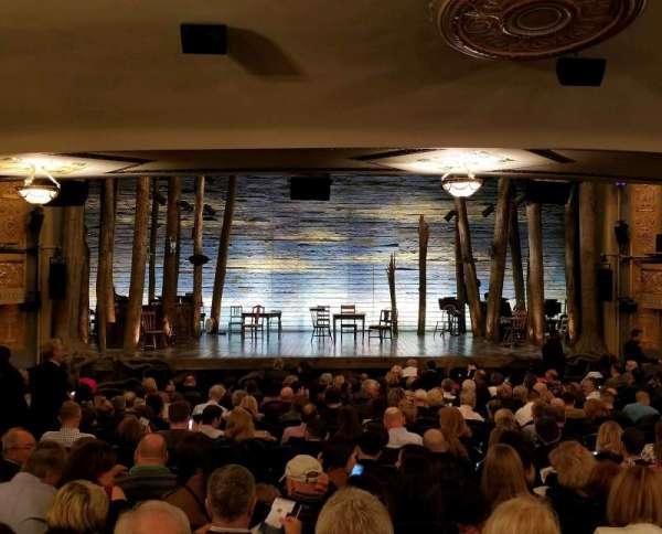 Gerald Schoenfeld Theatre, Abschnitt: Standing Room, Platz: 103