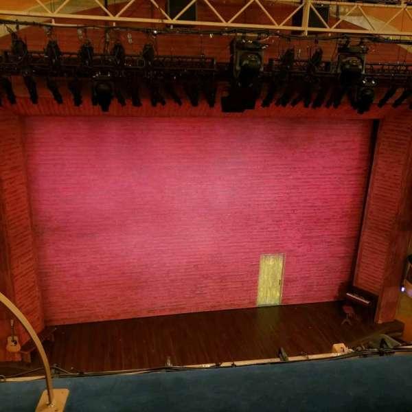 Shubert Theatre, Abschnitt: Balcony, Reihe: B, Platz: 114