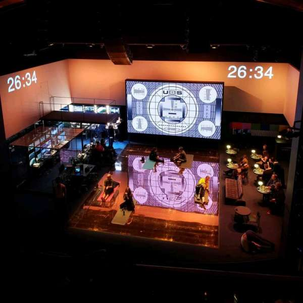 Belasco Theatre, Abschnitt: Balcony, Reihe: A, Platz: 114