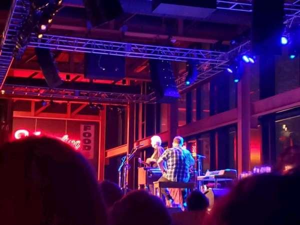 Musikfest Cafe, Bereich: 500, Reihe: H, Platz: 16