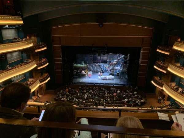 Mead Theatre at the Schuster Center, Abschnitt: Upper Balcony Left, Reihe: BB, Platz: 130
