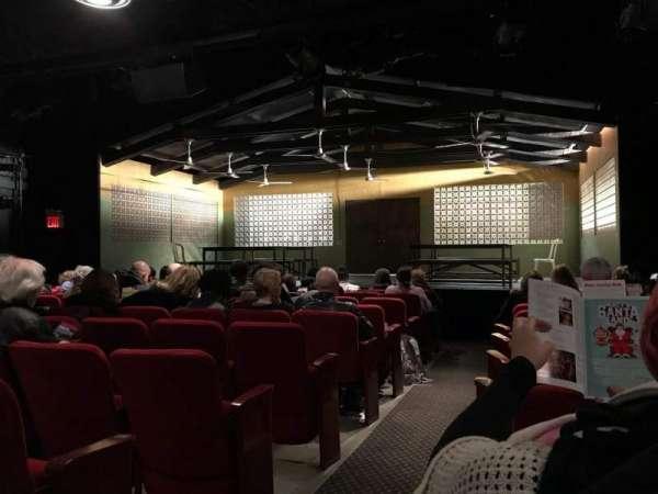 Lucille Lortel Theatre, Abschnitt: ORCR, Reihe: J, Platz: 2,4 And 6