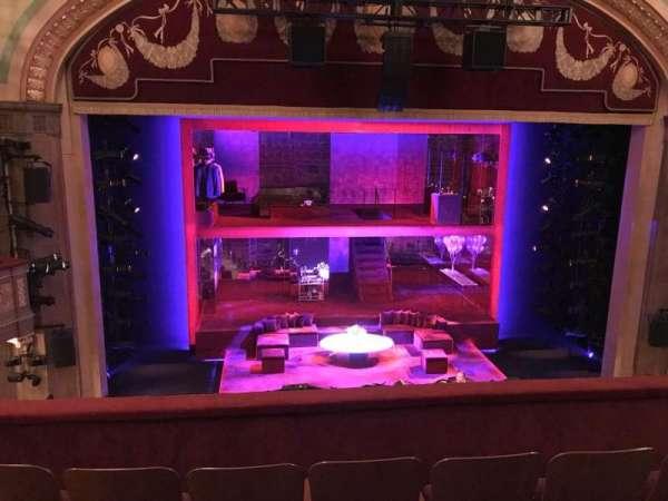 Booth Theatre, Abschnitt: MEZZC, Reihe: D, Platz: 101, 102 And 103