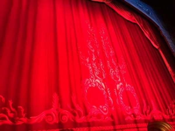 Hudson Theatre, Abschnitt: ORCC, Reihe: A, Platz: 101 And 102