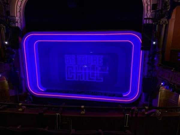 Lyceum Theatre (Broadway), Abschnitt: MEZZC, Reihe: D, Platz: 101 And 102