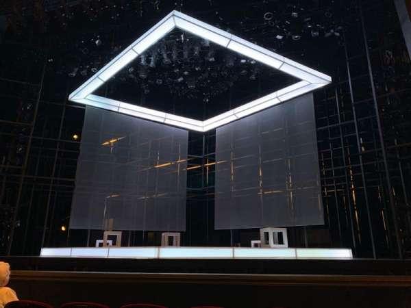 Walnut Street Theatre, Abschnitt: ORCC, Reihe: E, Platz: 101 And 102