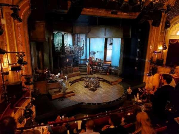 Walter Kerr Theatre, Abschnitt: Mezzanine L, Reihe: E, Platz: 17