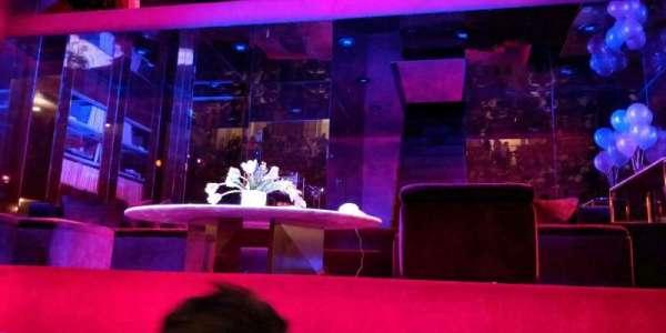 Booth Theatre, Abschnitt: Orchc, Reihe: BB, Platz: 109