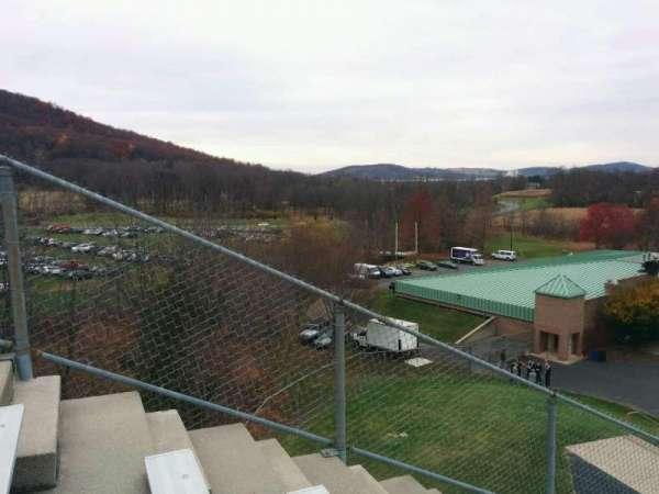 Goodman Stadium, Abschnitt: ws, Reihe: 21, Platz: 16