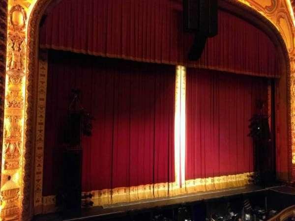 Shea's Buffalo, Abschnitt: Balcony 5, Reihe: aa, Platz: 19