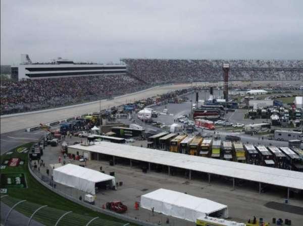 Dover International Speedway, Abschnitt: 215, Reihe: 38
