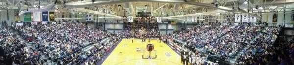 SEFCU Arena, Abschnitt: Top Area Walkway