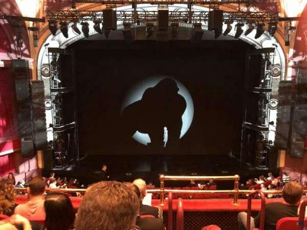 Broadway Theatre - 53rd Street, Abschnitt: Front Mezz Center, Reihe: D, Platz: 102