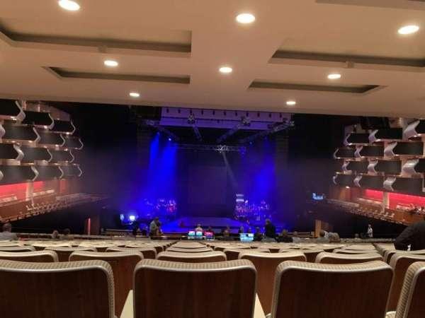 Royal Festival Hall, Bereich: Level 5, Reihe: UU, Platz: 31