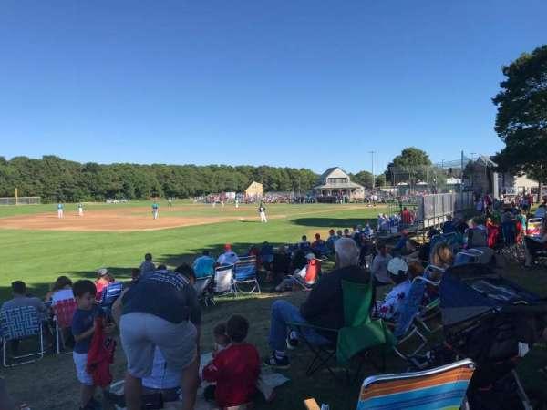 Red Wilson Field, Platz: GA