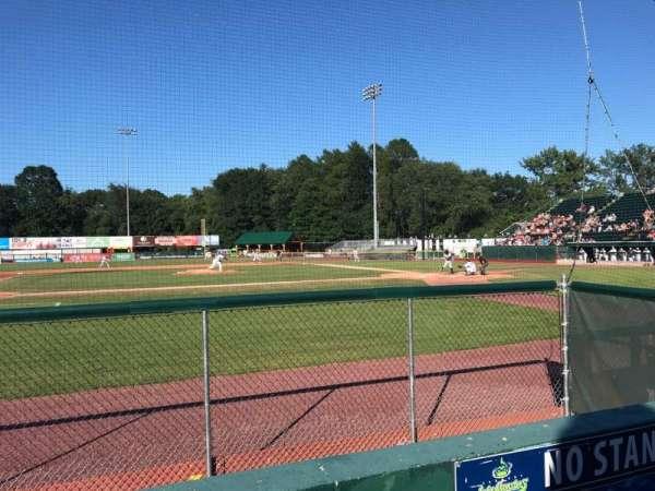 Centennial Field