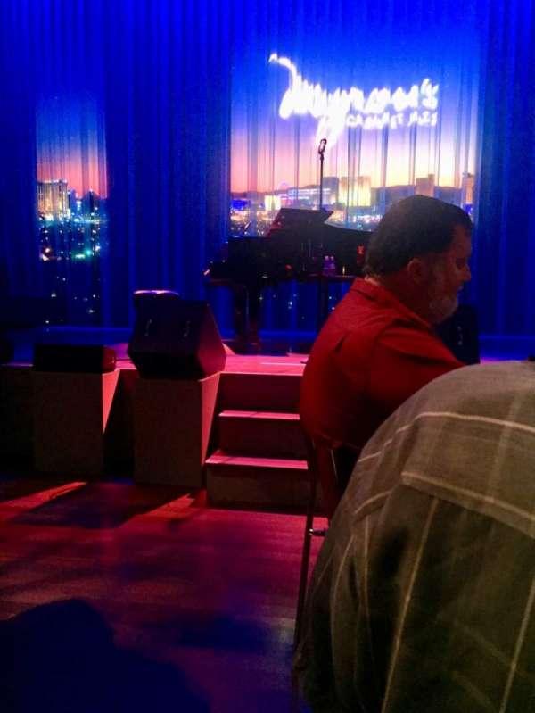 The Smith Center, Abschnitt: Cabaret Jazz, Reihe: Table, Platz: 46