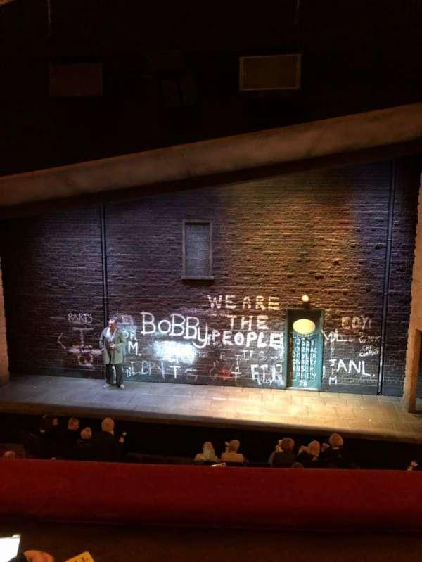 Bernard B. Jacobs Theatre, Abschnitt: Mezz C, Reihe: B, Platz: 103