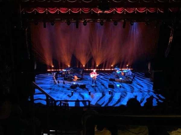 Beacon Theatre, Abschnitt: UPBALC, Reihe: G, Platz: 101