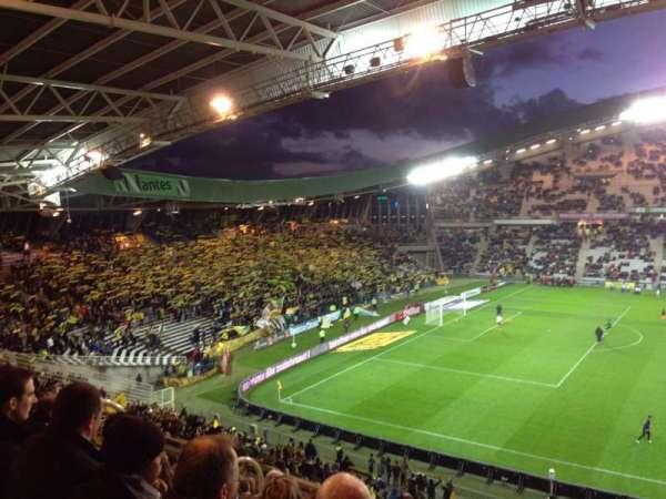 Stade De La Beaujoire, Bereich: E3F