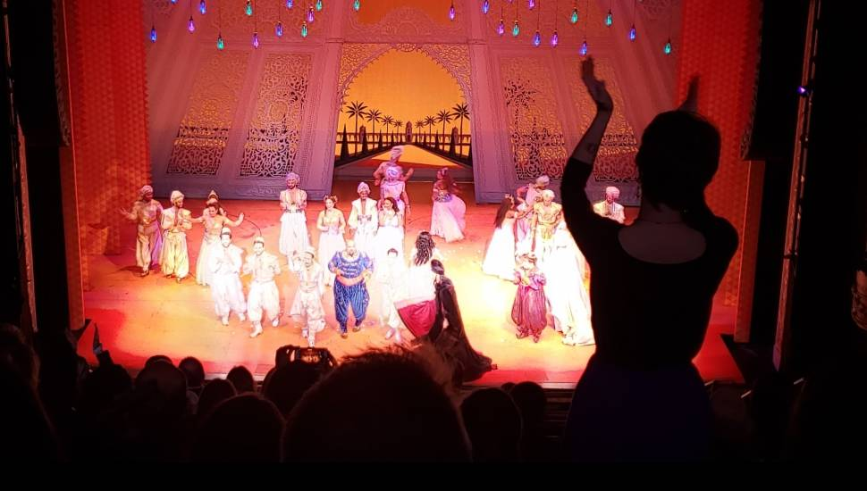 Hippodrome Theatre,