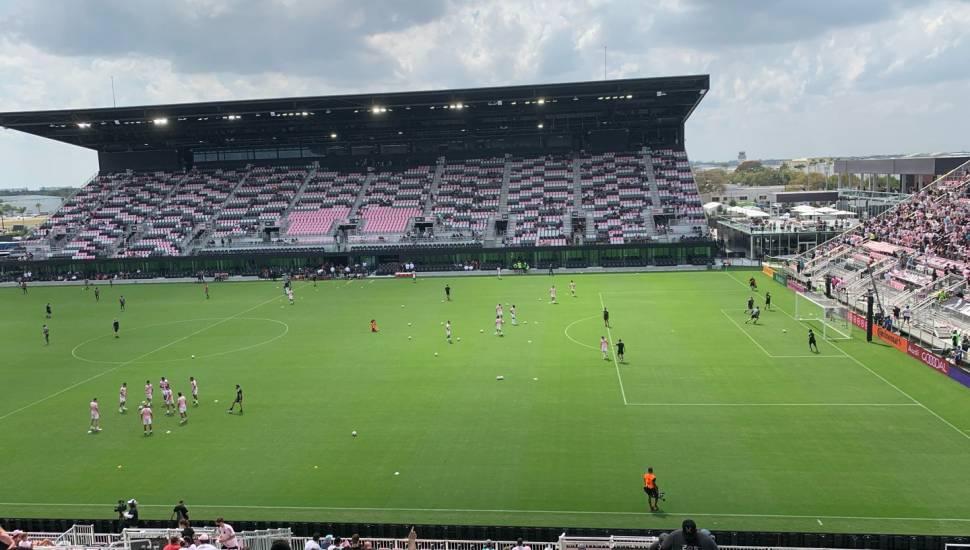 DRV PNK Stadium,  Bereich <strong>P259</strong>, Reihe <strong>J</strong>, Platz <strong>2</strong>