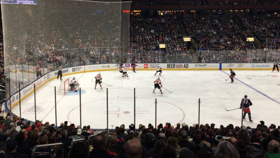 Nationwide Arena,