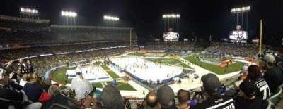 Dodger Stadium, Abschnitt: 24RS, Reihe: E, Platz: 10