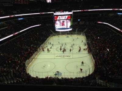 Capital One Arena, Abschnitt: 426, Reihe: E, Platz: 12-13