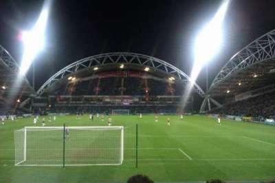 John Smith's Stadium, Reihe: K, Platz: 69