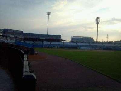 Frawley Stadium
