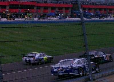 Auto Club Speedway, Abschnitt: 7, Reihe: 7, Platz: 1