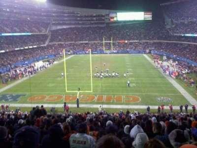 Soldier Field, Abschnitt: 150