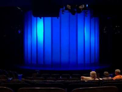 Kreeger Theater at Arena Stage