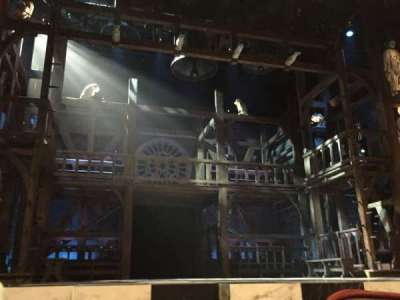 Mandell Weiss Theatre