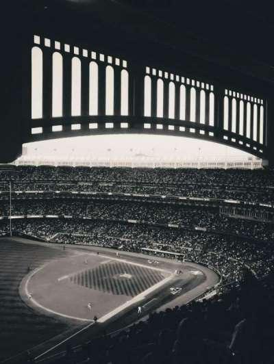 Yankee Stadium, Abschnitt: 430, Reihe: 13, Platz: 2