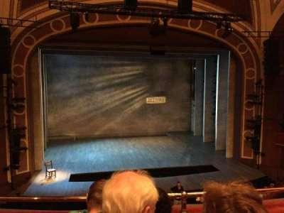 Broadway Theatre - 53rd Street, Abschnitt: FMEZC, Reihe: C, Platz: 112