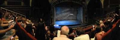 Broadway Theatre - 53rd Street, Abschnitt: FMEZC, Reihe: C, Platz: 111