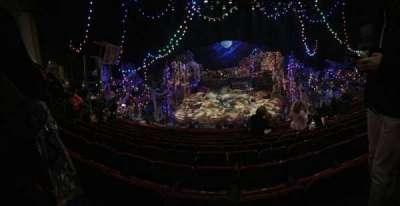 Neil Simon Theatre, Abschnitt: FMEZZ, Reihe: J, Platz: 107