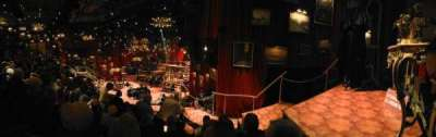 Imperial Theatre, Abschnitt: FMEZO, Reihe: E, Platz: 7