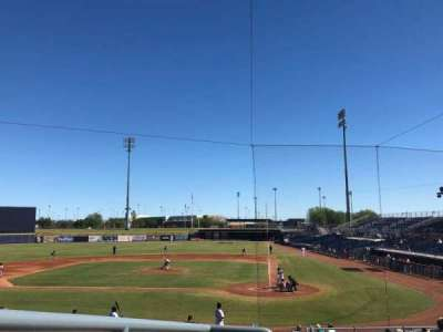 Peoria Sports Complex Abschnitt 205