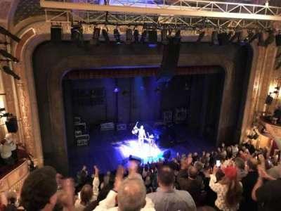 Walter Kerr Theatre, Abschnitt: Mez L, Reihe: G, Platz: 5