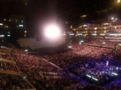 Staples Center, Abschnitt: Suite B42, Reihe: 3, Platz: 1