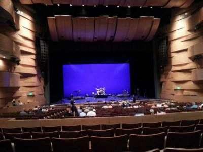 Valley Performing Arts Center, Abschnitt: PartC, Reihe: F, Platz: 116