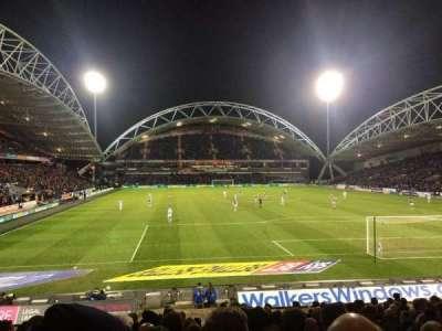 John Smith's Stadium, Reihe: R, Platz: 109