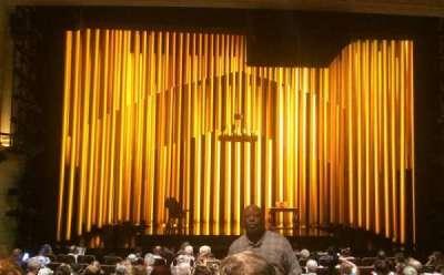 Samuel J. Friedman Theatre, Abschnitt: Orch, Reihe: N, Platz: 101