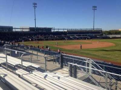 Peoria Sports Complex Abschnitt 220