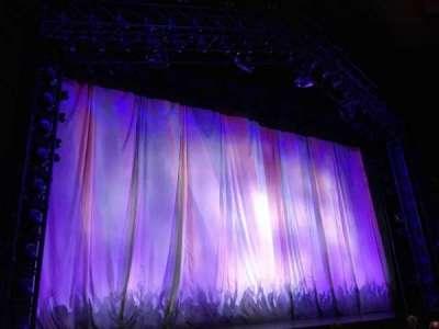 Marquis Theatre, Abschnitt: ORCH, Reihe: G, Platz: 3
